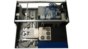 Mikrometer-Messsysteme