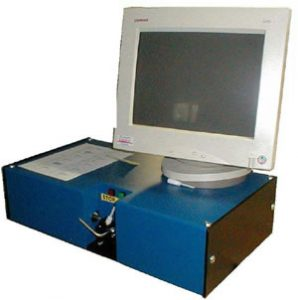 Prüfanlage Medizinaltechnik MT