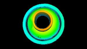 3D Laserintegrator